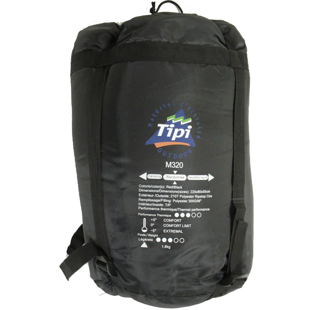 The Zone Special Offer 23° Mummy Bag
