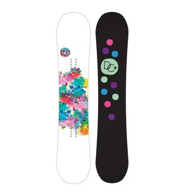 DC Shoes DC WOMENS BIDDY SNOWBOARD MULTI 152