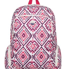 Roxy ROXY ALRIGHT BACKPACK IKAT BALI COMBO GERANIUM