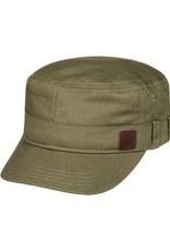 Roxy ROXY CASTRO MILITARY HAT MILITARY OLIVE