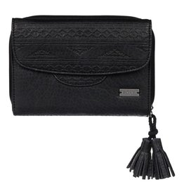 Roxy ROXY SUMMER DREAM WALLET TRUE BLACK