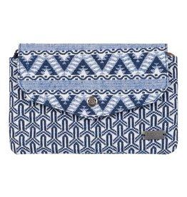 Roxy ROXY AWAI WALLET TRUE NAVY