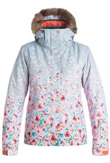 Roxy ROXY JET SKI GRADIENT SNOW JACKET GRADIENT FLOWERS M