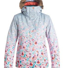 Roxy ROXY JET SKI GRADIENT SNOW JACKET GRADIENT FLOWERS M