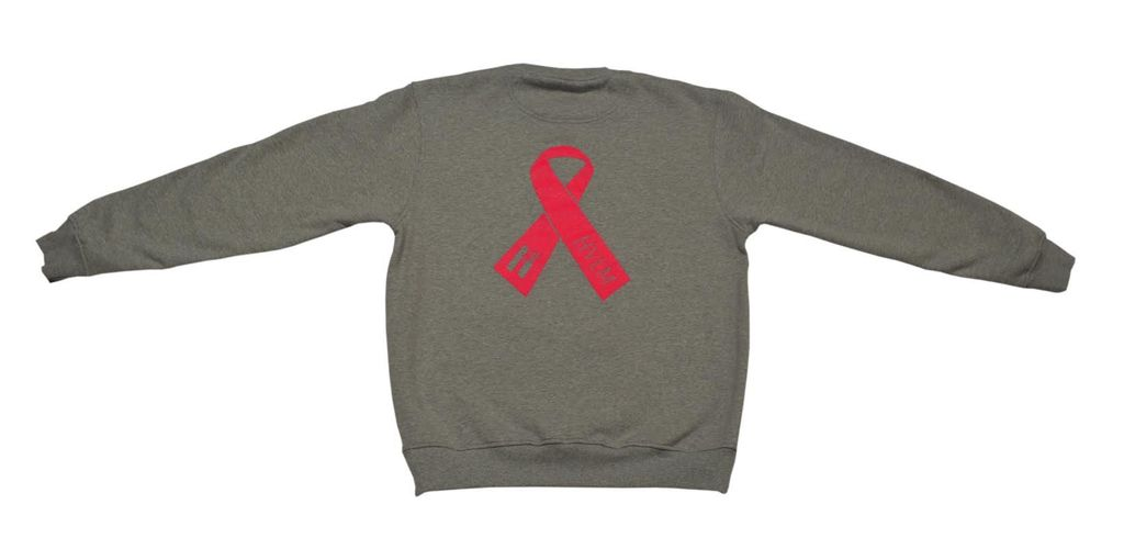 HVLM HVLM Breast Cancer Ribbon Crew