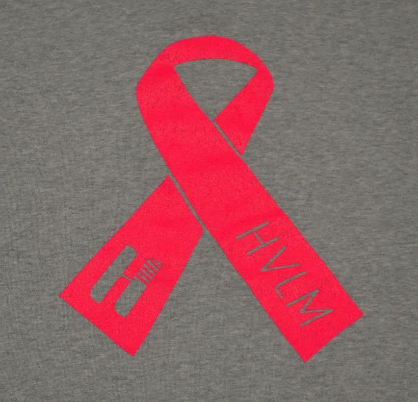 HVLM HVLM Breast Cancer Ribbon Crew
