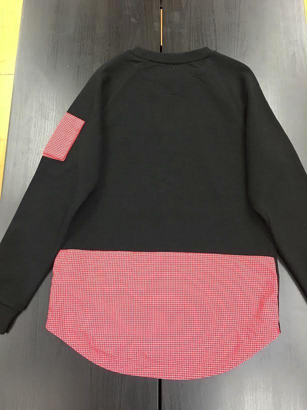 Crooks & Castles Knit L/S Crew Sweatshirt - Bombay
