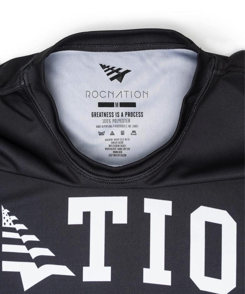 Roc Nation NATION SUBLIMATED TEE