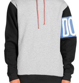Dope Color Blocked Hoodie