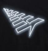 Roc Nation GLOW FLAG CREW BLACK