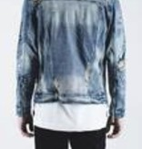 Embellish Phantom Denim Jacket