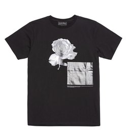 Black Scale Beauty Of Evil Tee Shirt