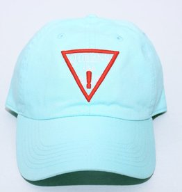 QUEENS ! Pastel Collection dad cap ( mint )