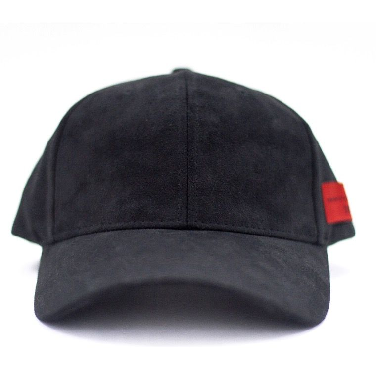 THE CEREMONY 6 PANEL DAD HAT