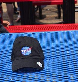 "LEVEL UP ""TRAP"" NASA Dad Hat"