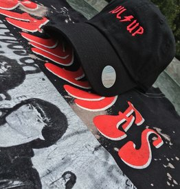 LEVEL UP AC/DC Inspired Dad Hat