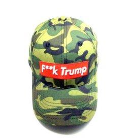 F**K Trump Cap (C)