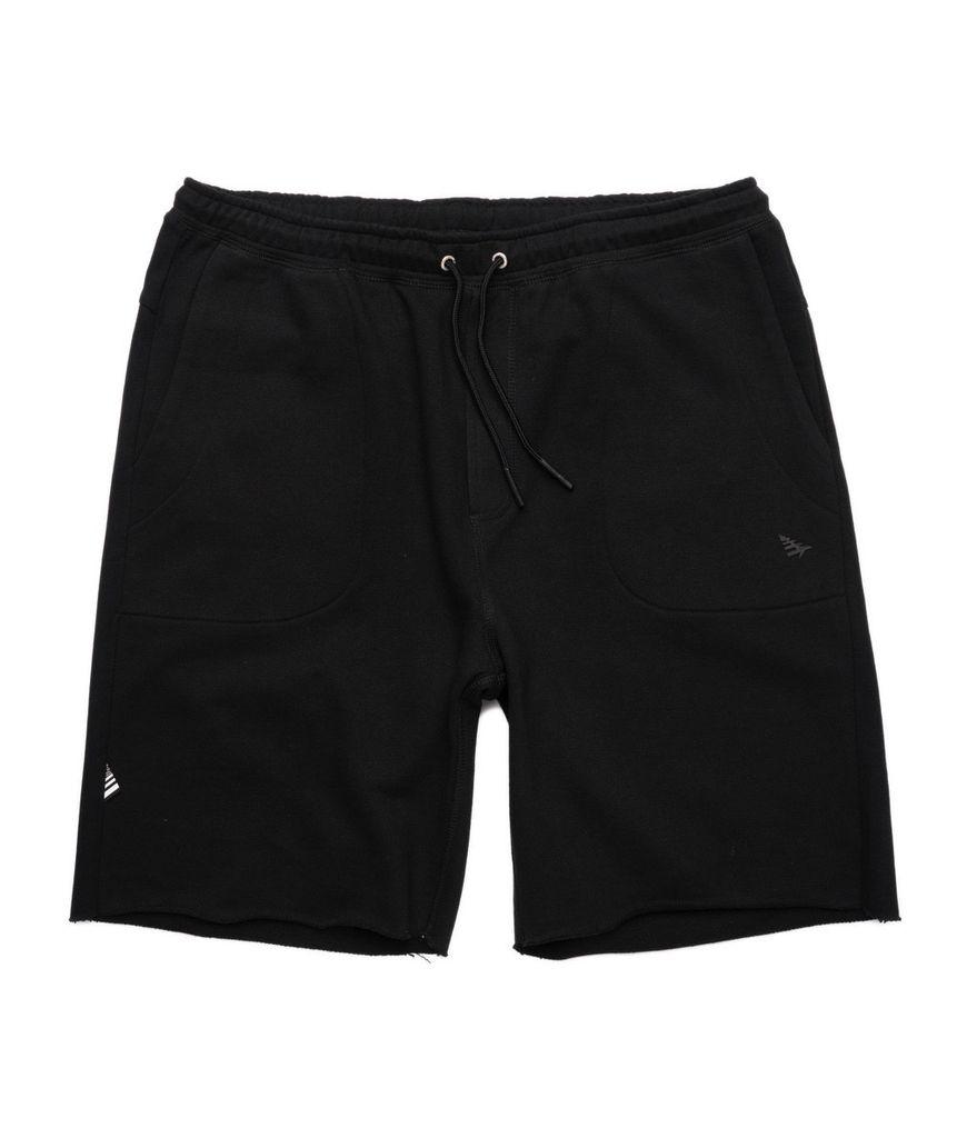 Roc Nation Loungin Shorts Black