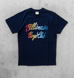 BBC BB Multicolor SS Tee