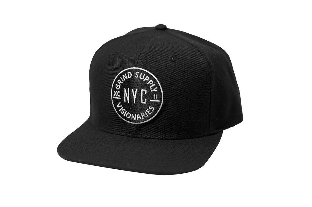 NYC Visionaries Snapback