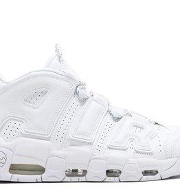 Nike Nike Uptempo White
