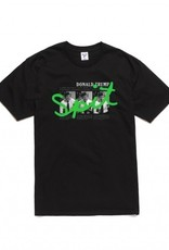 Acapulco Gold Acapulco Gold ART OF THE STEAL TEE(BLACK)