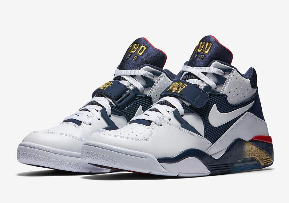 Nike Air Force 180 Olympic