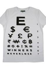 Eye Chart Tee