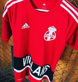 VILLANS (R) Soccer Jersey
