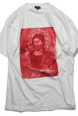 "The City Of Gods ""Brother's Keeper"" T-Shirt ( white )"