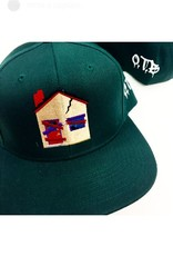 Out The Bnado (F.G) Snapback