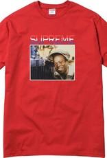 Supreme/Barrington Levy & Jah Life Englishman (R) Tee