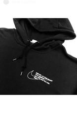 OFF-White/Nike Insert Idea Here Hood