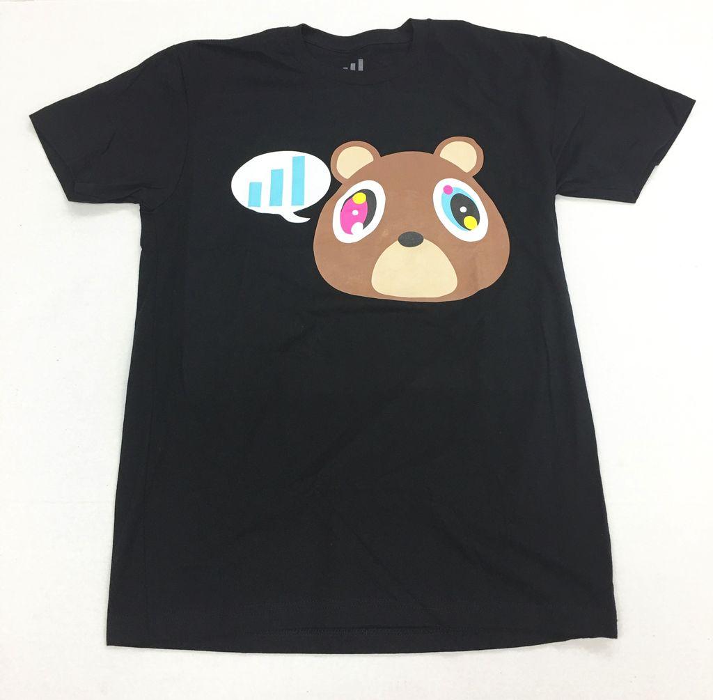 Level Up Bear Black