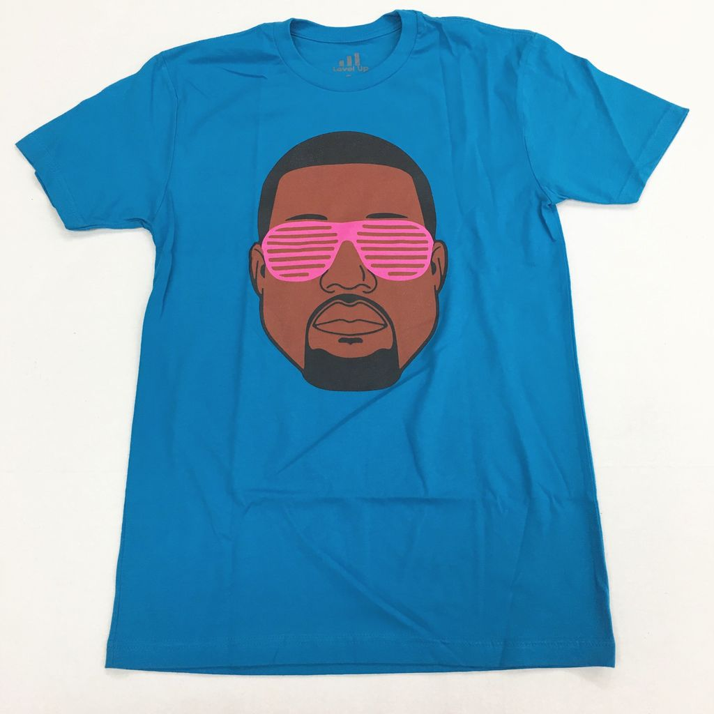 Level Up Yeezy Aqua