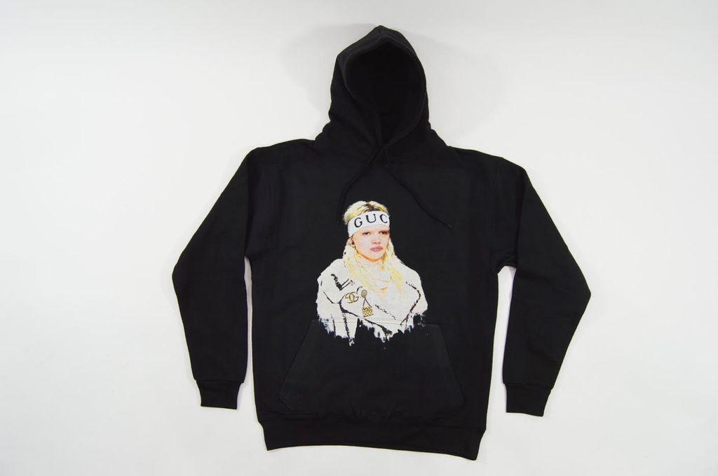 Dope Chic (B) Hood