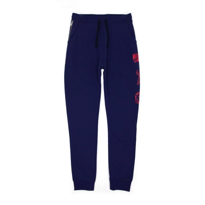 BBC DOUBLE ARCH JOGGER NAVY