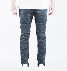 Embellish Spencer Biker (R.I) Denim