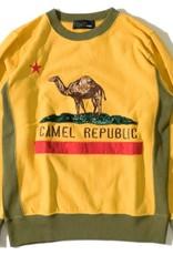Camel RP Parka