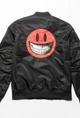 Staple Smile Bomber Jacket