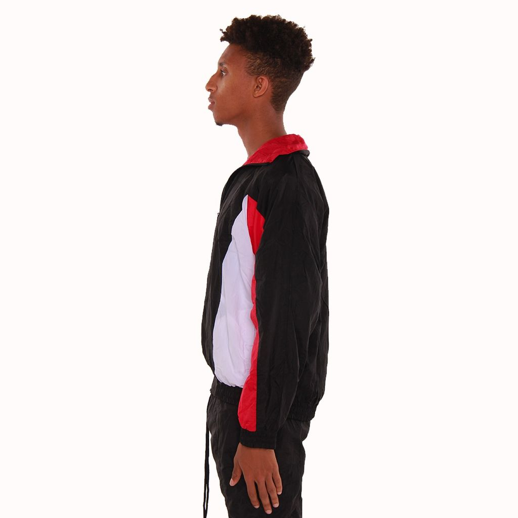 EPTM EPTM Flight Jacket Black
