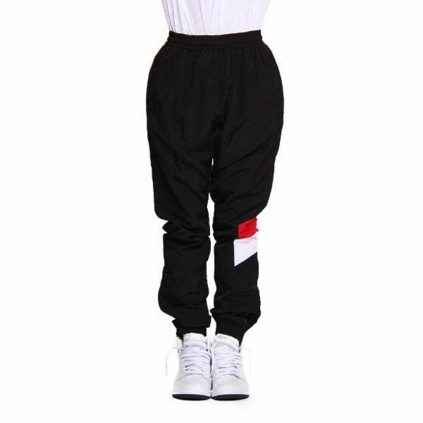 EPTM EPTM Black Flight Pants