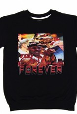 Fashion Passion Junkies M1 - You Can Win Forever ( black/red )