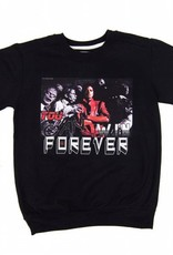 Fashion Passion Junkies M3 - You Can Win Forever Michael Jackson ( black/red )