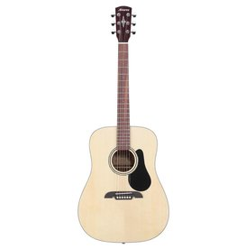 Alvarez Alvarez RD26 Dreadnought Acoustic w/bag