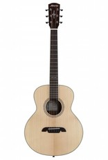 Alvarez Alvarez LJ2 Little Jumbo w/bag