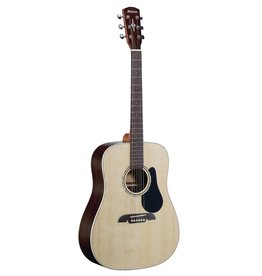 Alvarez Alvarez RD27 Dreadnought w/bag
