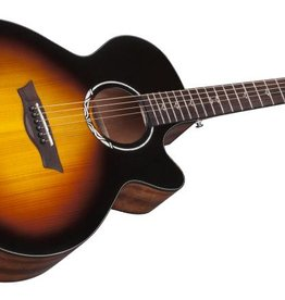 Dean Dean Performer Plus A/E -Tobacco Sunburst