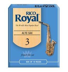 D'addario Rico Royal A. Sax 3