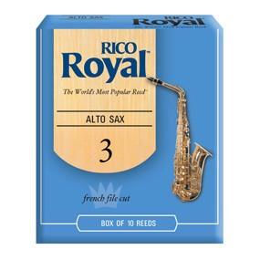 Rico Rico Royal A. Sax 3